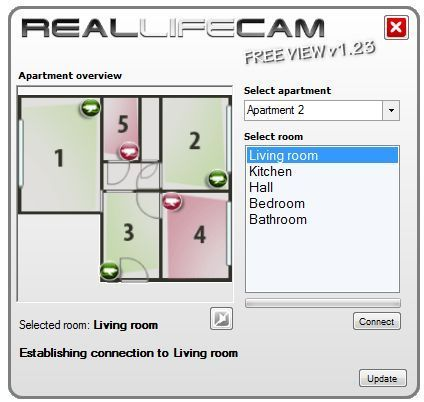 RealLifeCam Free Watch / RealLifeCam - Watch All Cameras For FREE | eBay