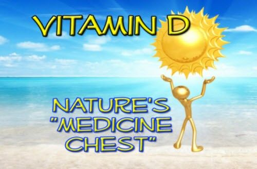 Vitamin D — Nature's Medicine Chest - The Truth About Cancer
