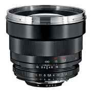 Zeiss Planar T* 85mm f/1.4 ZF.2 Lens for Nikon