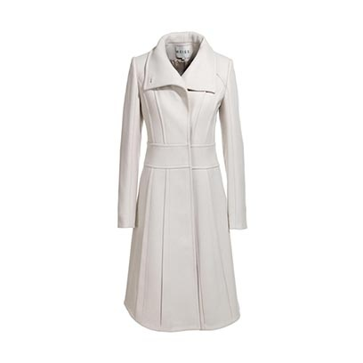 Winter white coatCoats Beautiful, Fashion, Reiss Madison, Style, White Coats, Reiss Coats, Coats And Jackets, Women Coats, Women'S Coats