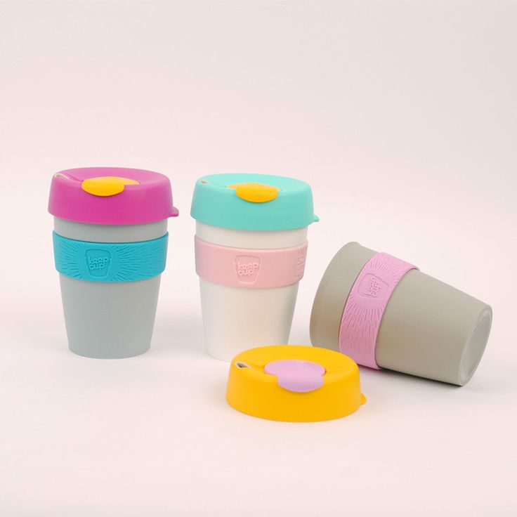 *Exclusive to Roo's Beach* Invest in a KeepCup if you: Love coffee, care about your environment and appreciate good design. The Butterscotch colour-way is part of KeepCup's range exclusively designed by Roo's Beach team. This reusable mug makes a great gift for anyone who loves coffee.