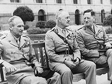 Service Dress (British Army) - Wikipedia, the free encyclopedia