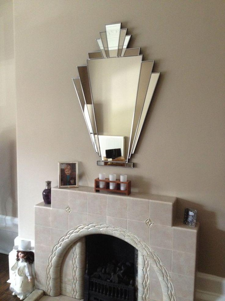 Les 25 meilleures id es de la cat gorie miroir original for Miroir original salon