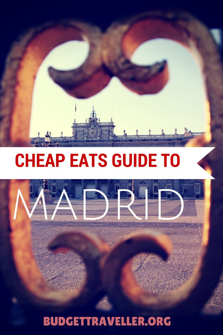 In this tour, we were able to explore for about 3 hours , Madrid's literary quarter. Price of the tour is €65 per adult or €45 per children and includes at least 10 food tastings. Here's what we ate!