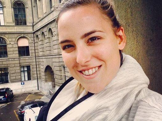 Gastbloggerin Xenia hat eine 7-tägige Saft-Kur hinter sich. Die guten  schlechten Erfahrungen teilt sie HIER mit euch: http://www.shape.de/fitness/abnehmen-durch-sport/a-59484/xenias-vierter-post.html