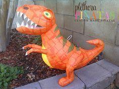 dinosaurios piñatas - Buscar con Google