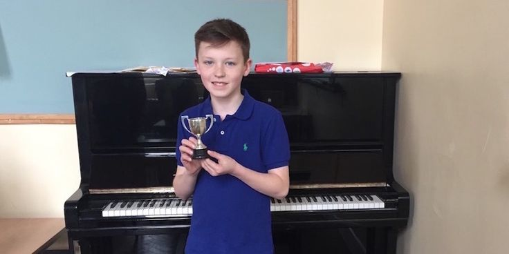 Singing Success for Clongowes If you have any contact with Sean Lannen (Elements – pictured above) over the next few days, please take the time to congratulate him on being…