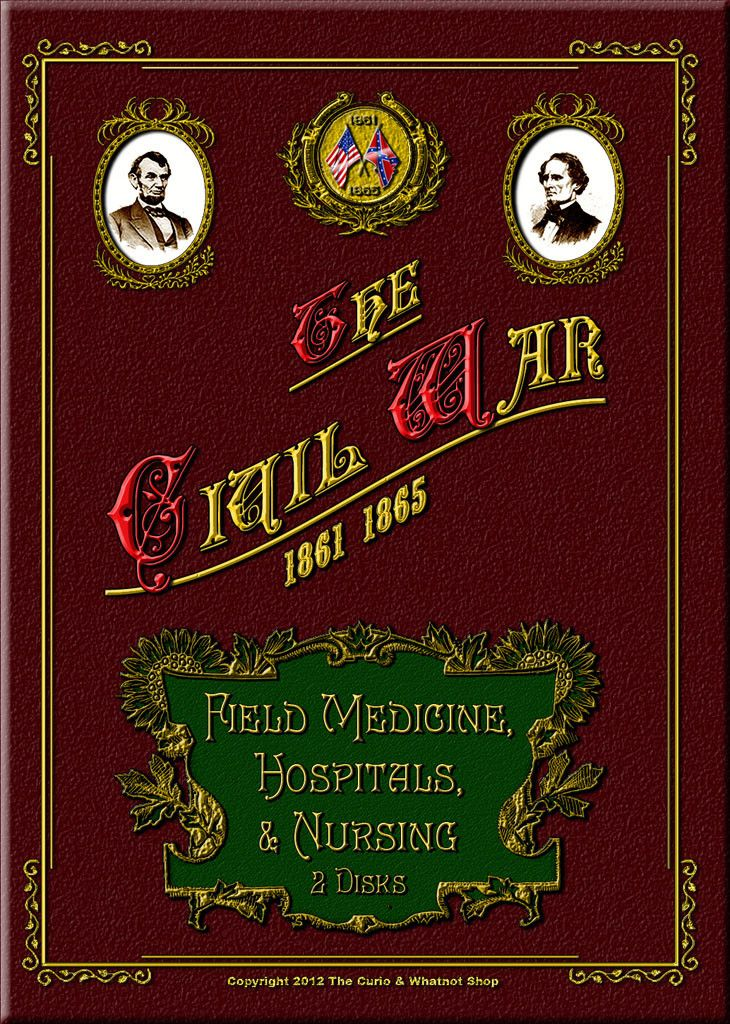 26 best the civil war images on pinterest civil wars america civil war medicine nursing hospitals 2 dvd roms this attractively packaged two dvd fandeluxe Image collections