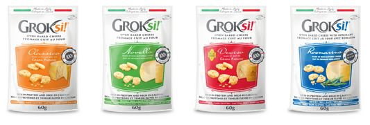 Specialty and Organic Foods - Gattuso Inc.