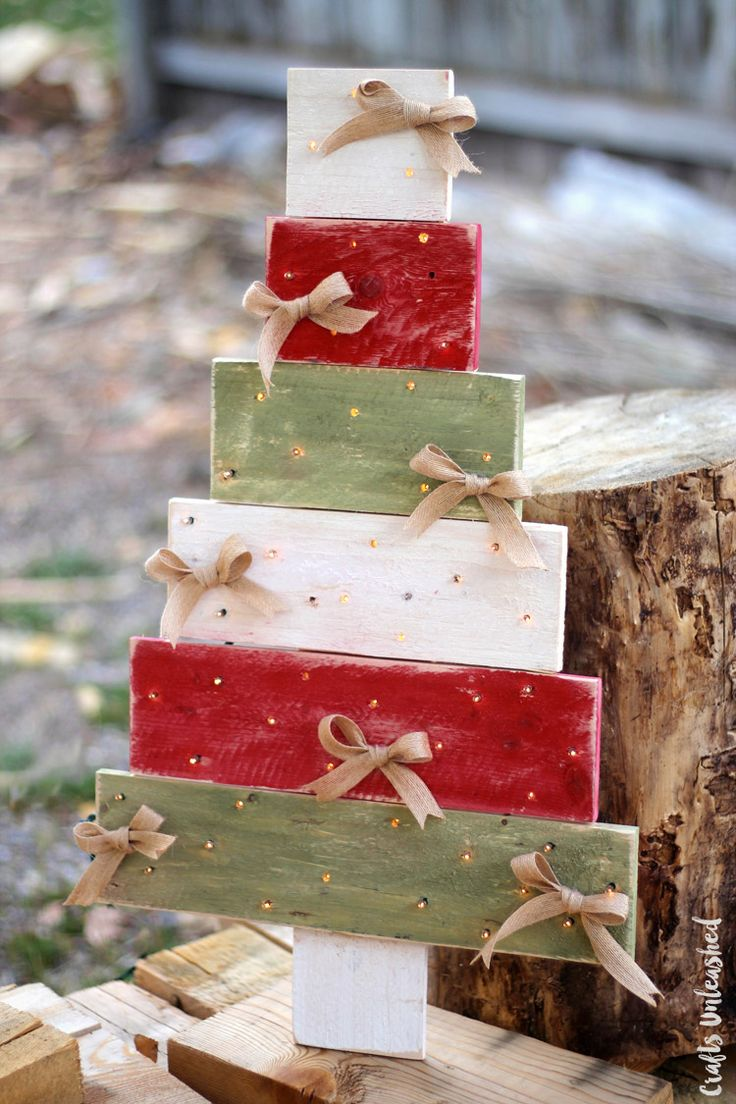 3 Home Decor Trends For Spring Brittany Stager: Best 25+ Pallet Wood Christmas Ideas On Pinterest
