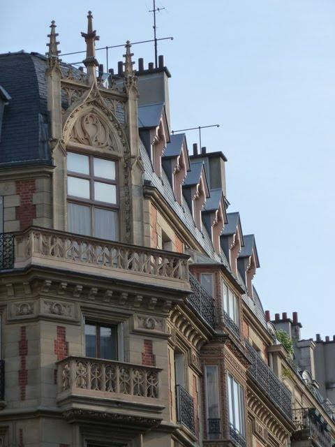 3 rue Le Goff, Paris V