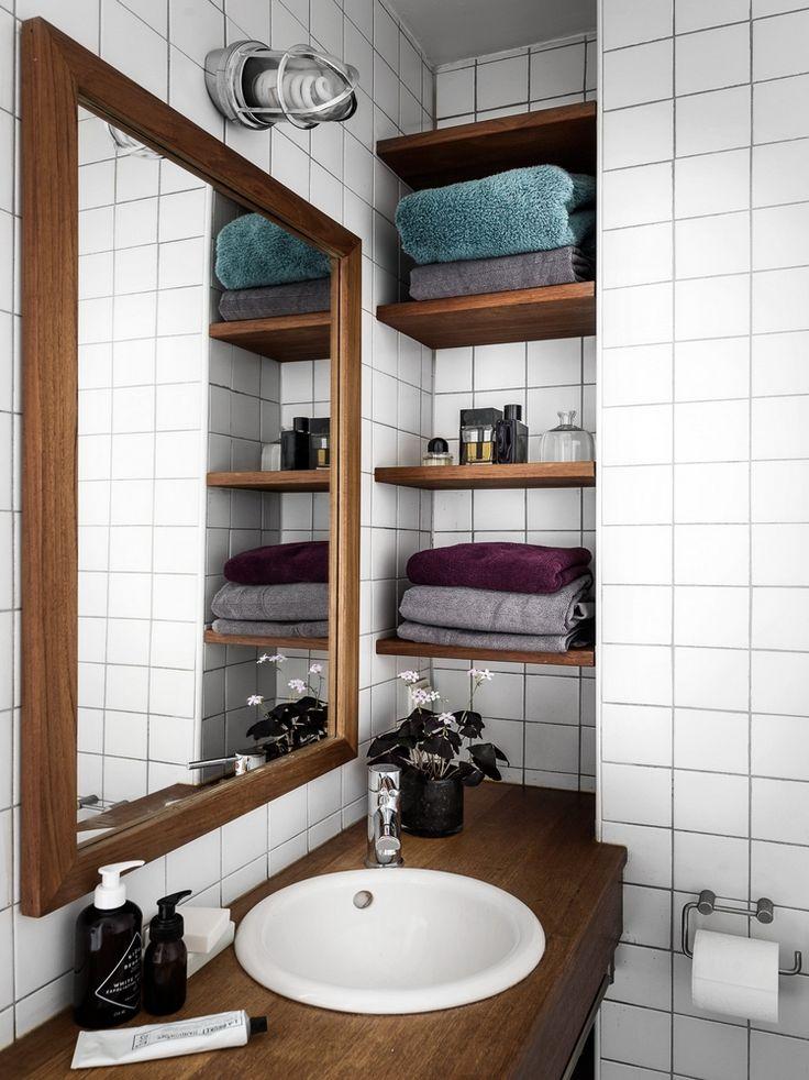 17+ best images about DECO IDEAS: bathrooms on Pinterest ...