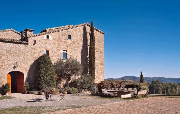 La Garriga de Castelladral [Castelladral, Barcelona - 23/03/2012]