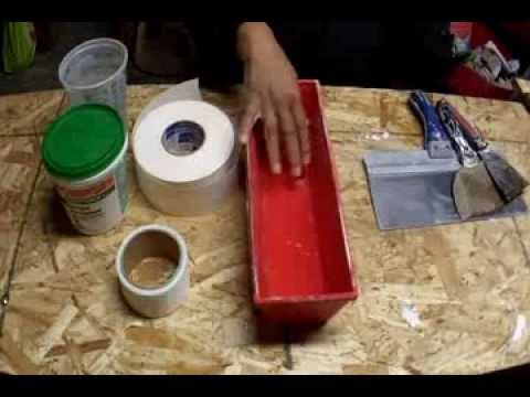 Drywall Taping for Beginners Guaranteed Professional Results - YouTube