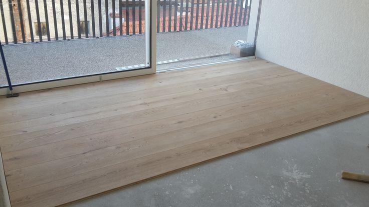 Pavimento in legno prefinito prodotto su misura - plance XXL fino a 6 metri in Rovere, Noce, Olmo, Cirmolo e tanti altri legni - by manifattura parquet-direct.it