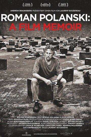 Roman Polanski A film memoir - http://cpasbien.pl/roman-polanski-a-film-memoir/