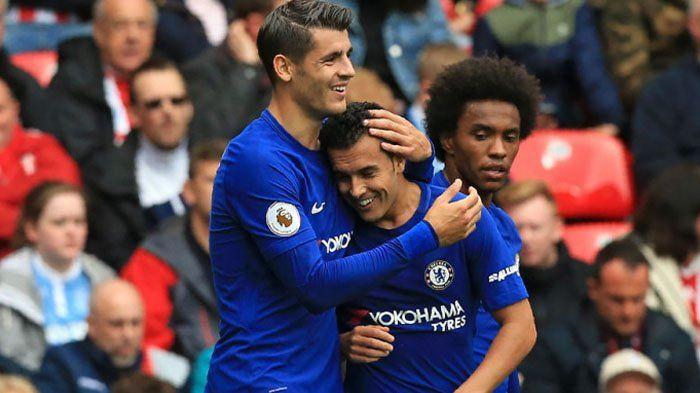 Taklukkan Watford 4-2, Chelsea Rebut Posisi Keempat Klasemen Sementara Liga Inggris