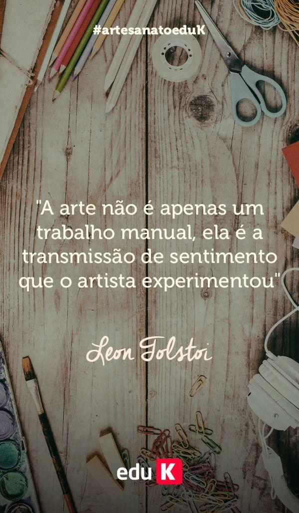 Ser artesão é muito mais que apenas uma questão de fazer arte, mas de também saber transmitir os seus sentimentos. Na eduK você encontra diversos cursos para exercer o seu dom! <3