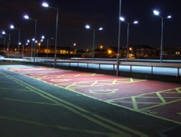 Check it out. Is your city on the list? Top 10 California Cities Saving Money With LED Street Lights - Forbes
