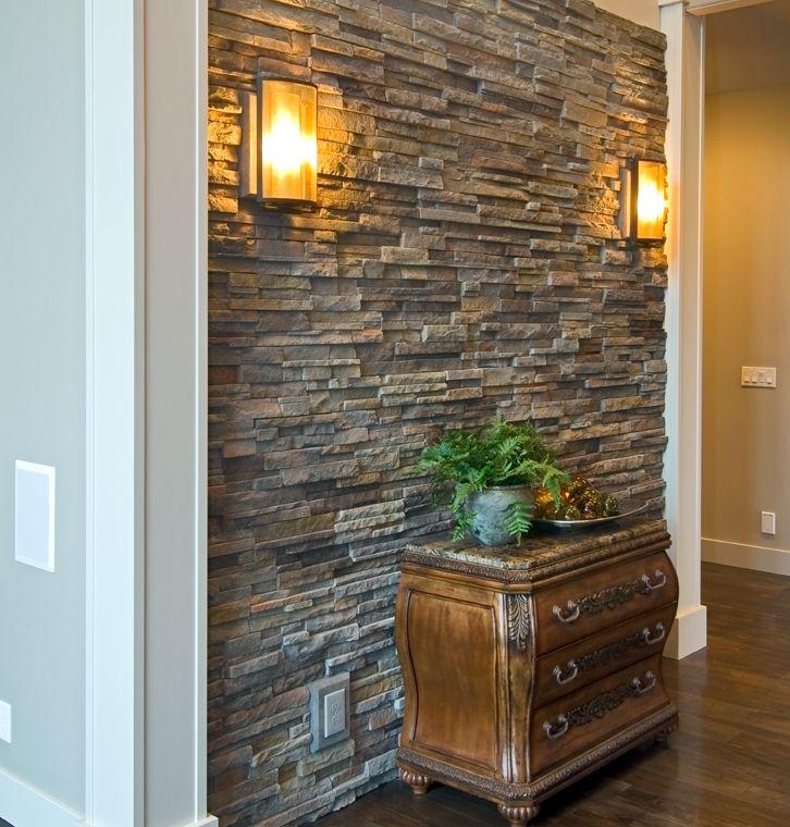 36 Elegant Living Rooms That Are Richly Furnished Decorated: Más De 20 Ideas Increíbles Sobre Paredes Decoradas Con
