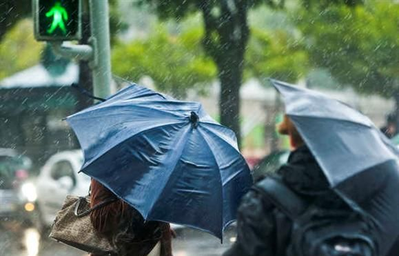 Meteorologia - Fim de semana de Páscoa com chuva e descida das temperaturas