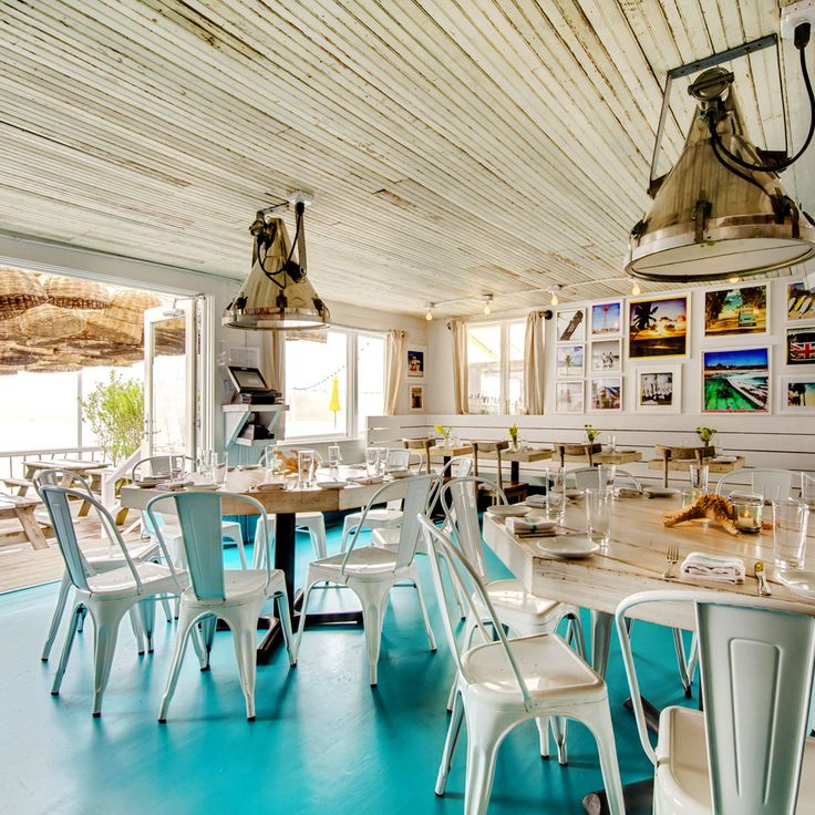 Reserve The Surf Lodge Montauk, New York, USA at Tablet Hotels