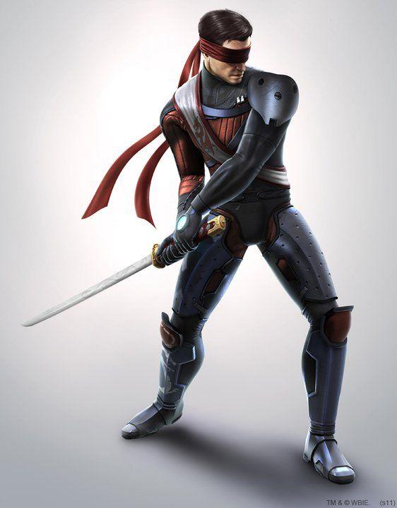 Mortal Kombat Kenshi | все новости davis mortal kombat 2011 mortal kombat 9 ...