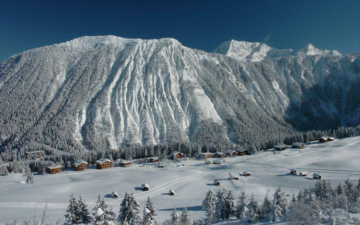 Luxury Ski Chalet, Petite Marmotte Lodge, Courchevel 1650, France, France (photo#209)