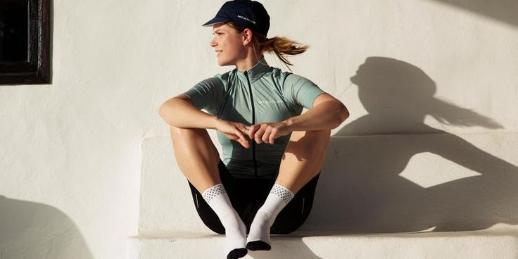 Ride and Shine--the new collection from Café Du Cycliste | GRAN FONDO Cycling Magazine