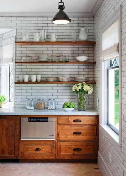 best 25  modern kitchens ideas on pinterest