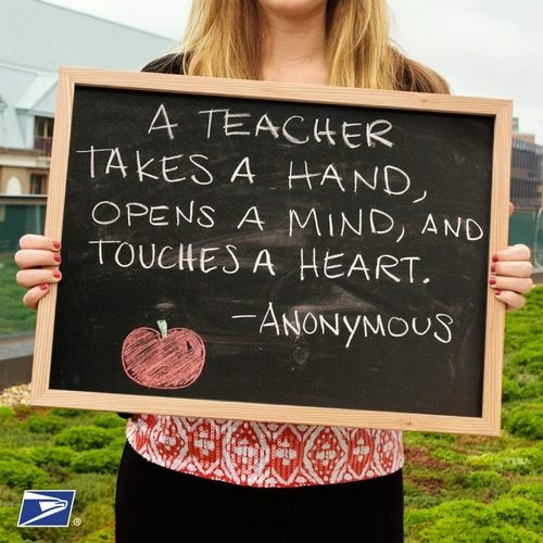 I want the chance to have my own classroom, my own students. I've completed part of my goal by graduating university but I want to complete it fully by being a full time teacher.