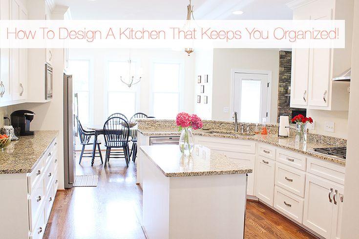 Best 20+ Smart Kitchen Ideas On Pinterest