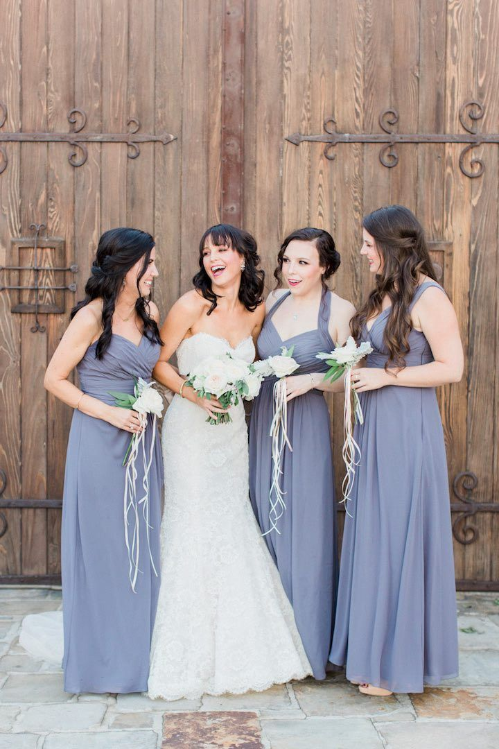 25  best ideas about Periwinkle bridesmaid dresses on Pinterest ...