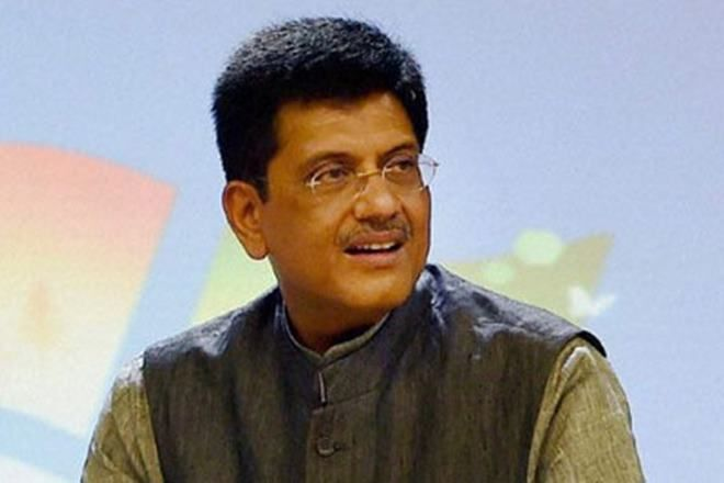 India can't stop using fossil fuels totally: Piyush Goyal