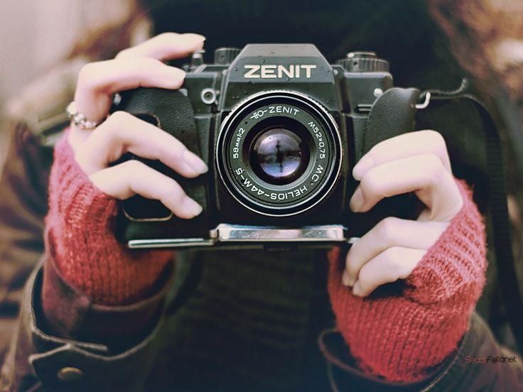 #zenit #oldcamera