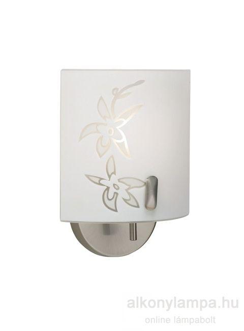 ORCHID fali lámpa - Markslöjd 183641-499512 - Alkonylampa.hu