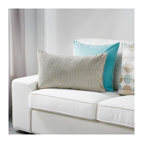 LUKTNYPON Cushion cover  - IKEA