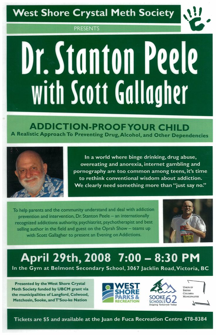Scott Gallagher with Dr. Stanton Peele
