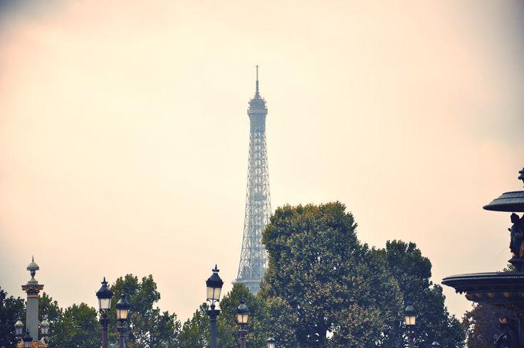 Paris! emilysalomon.dk