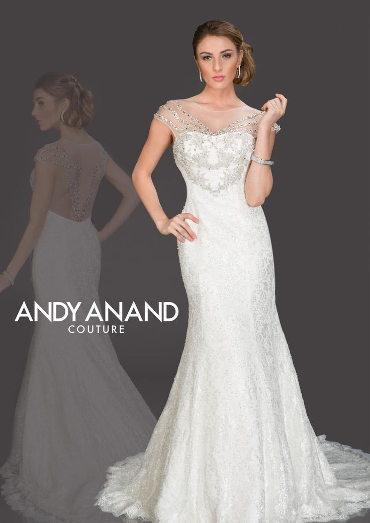 Andy Anand At Estelle S Dressy Dresses In Farmingdale Ny Bridal Wedding Dress