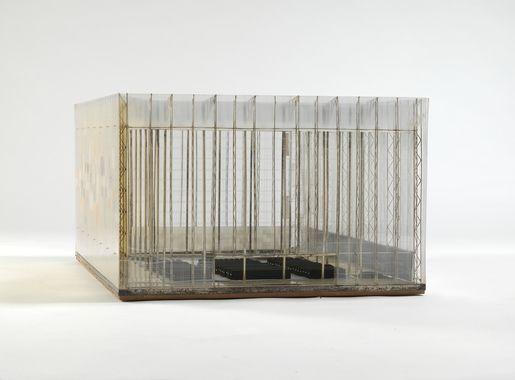 DigitaltMuseum - Krematorium