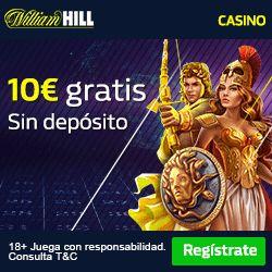 William Hill Casino Apuestas Deportivas Revisión,Análisis y Opiniones En Español.William Hill es uno de los casinos online más antiguos de la industria