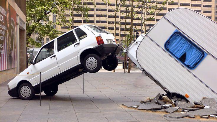Sobrevivir al campismo: Guía avanzada Campista: Consejos para escoger una caravana y no equivocarte en la primera compra con la compatibilidad de tu coche. Busca el mejor conjunto coche, caravana