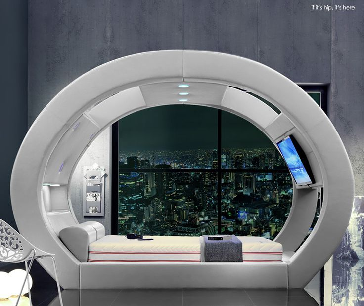 Futuristic Beds 105 best bitchin' beds images on pinterest   3/4 beds, double beds