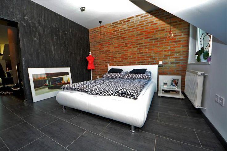 Modern loft lakás belvároshoz közel eladó!