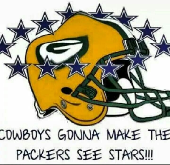Cowboys vs Packers