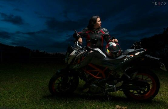 Me and my KTM 390abs #ktm #ktm390 #ktmgirl #bikerchick #ktmphilippines #ktmph #ilovektm #bikergirl #womenbiker