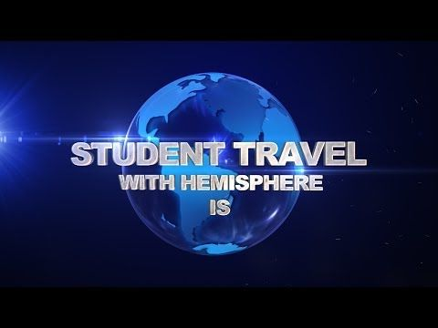Student Travel Agency - Educational Tour Services - International Student Tours Travel Agent