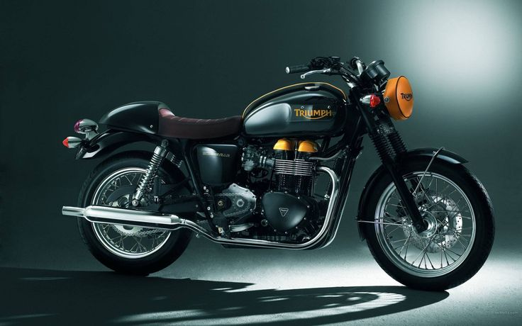 Triumph Bike Wallpaper HD : Get Free top quality Triumph