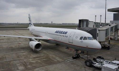 Ακύρωση πτήσεων της AEGEAN προς/από Βερολίνο την Δευτέρα,13 Μαρτίου 2017